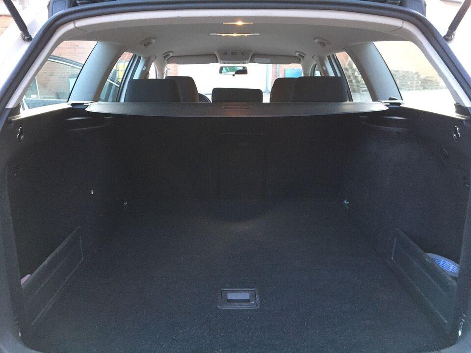 VW Passat, 1,4 TSi 122 Comfortline Variant, Benzin