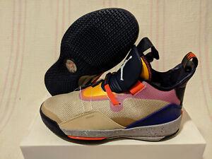 Nike Air Jordan 33 Visible Utility