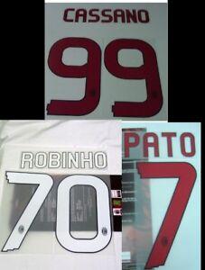 Ac-Milan-Kit-Personalizzazione-Printing-Nameset-x-maglia-calcio-tg-PVC-2010-11
