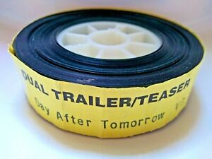 THE-DAY-AFTER-TOMORROW-35mm-FILM-TRAILER-2004-Disaster-Movie-Reel-Cinema-Cells