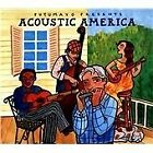 Various Artists - Putumayo Presents (Acoustic America, 2013)