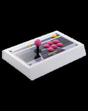 Sega Astro City Arcade Stick - Boutons roses Exclusivité Neuf sou