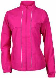 Page-amp-Tuttle-Windshirt-Flap-Jacket-Womens-Athletic-Jacket-Pink