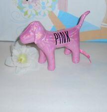 Victoria's Secret Pink Limited Edition 2013 Iridescent Dog Pink NWT RARE