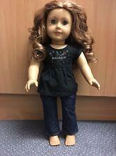American Girl Doll Nicki