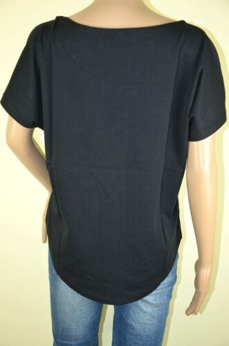 DESIGUAL Sport-Kollektion Oversize Shirt *TS/_TEE OVERSIZE METAMORPHOSIS* negro