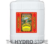 Fox Farm Big Bloom 5 Gallon organic nutrients hydroponics