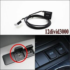 radio mini iso aux in adapter f r vw golf passat touran. Black Bedroom Furniture Sets. Home Design Ideas
