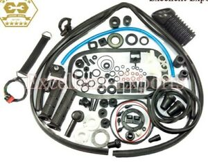 Rubber-Grommet-kit-Electric-Start-set-of-92-Items-Vespa-PX-LML-Star-Stella-T5
