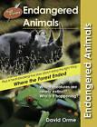 Endangered Animals: v. 8 by David Orme (Paperback, 2008)