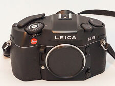 Leica R8 35mm SLR Film Camera (Body Only) EXCELLENT+