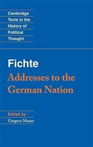Fichte-Addresses-To-The-German-Nation-cambridge-Texts-In-The-History-Of-Pol