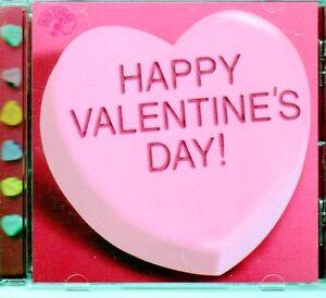 Classic valentine songs