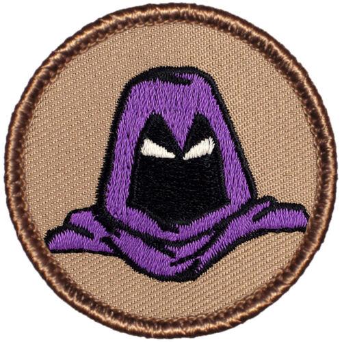 Phantom 2013 Patrol! Fun Boy Scout Patches #550