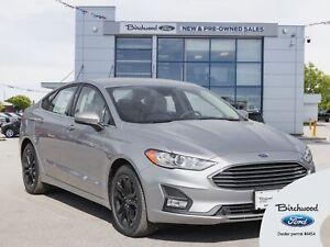 2020 Ford Fusion SE NAV | APPEAR PKG | BLIS | ADPT CURISE