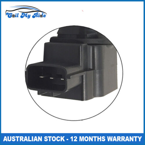 4 x Ignition Coil for Nissan X-Trail T30 Pulsar Altima Sentra 2.5Litre