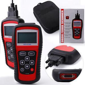 obd 2 ii diag diagnostic for car automotive vehicle tester reader test scanner ebay. Black Bedroom Furniture Sets. Home Design Ideas