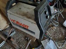 Hobart Handler 120 V Mig Welder