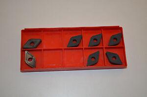 Wendeschneidplatten ,SANDVIK DNMM 150612-71 , P15, 5Stück, RHV6881 - Neuffen, Deutschland - Wendeschneidplatten ,SANDVIK DNMM 150612-71 , P15, 5Stück, RHV6881 - Neuffen, Deutschland
