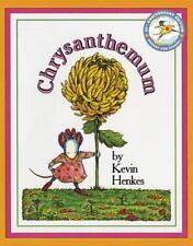 Chrysanthemum by Kevin Henkes (2008, Paperback)