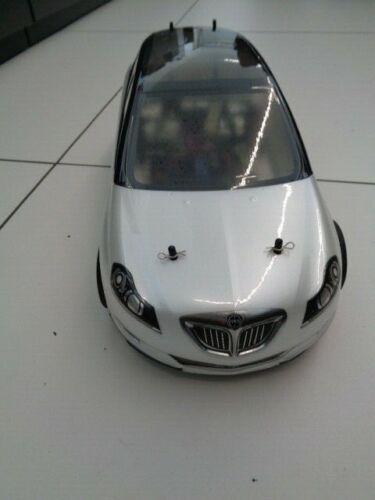 Elektrisches Spielzeug RadioKontrol Modellauto mit Fernsteuerung Lancia Delta