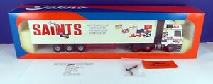 TEKNO-BRITISH-COLLECTION-039-SAINTS-039-MERCEDES-ACTROS-WITH-REFRIGERATOR-TRAILER