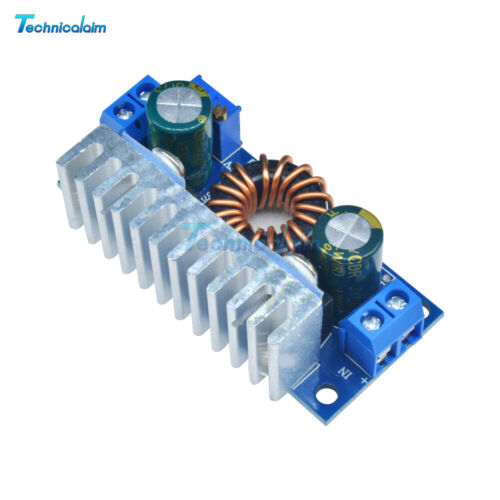 1//2//5PCS 8A 70W DC-DC Step up Booster Power supply Converter Module Boost Board