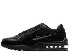 Nike Air Max LTD 3 BlackBlack Black