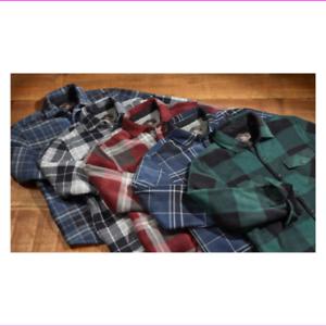 Freedom-Foundry-Mens-Super-Plush-Shirt-Jacket-Soft-Hand-Sherpa-Lined