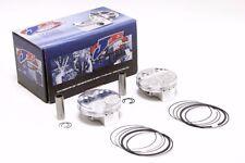 JE Pistons for Nissan S13 S14 240SX KA24DE KA24 89mm Bore 9.0 Compression FSR