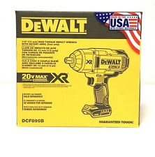 DeWalt DCF899B 20V MAX XR Brushless High Torque Impact Wrench