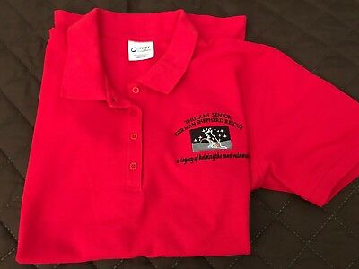 Thulani Senior German Shepherd Rescu Short Sleeve Ladie/'s Sueded V-Neck T-Shirt