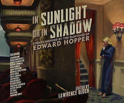 Audio book - In Sunlight or in Shadow by Various authors   -   CD