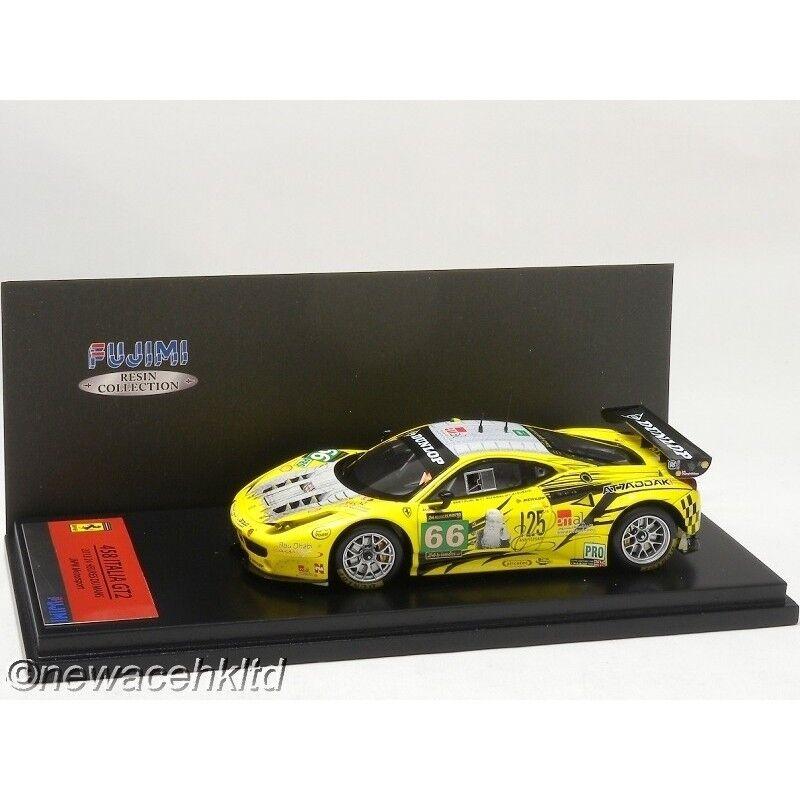 Ferrari 458 italia gt2 jmw motorsport gte pro   66 tsm modelle 1   43   flm1443005