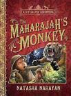 The Maharajah's Monkey: Book 2 by Natasha Narayan (Paperback, 2010)
