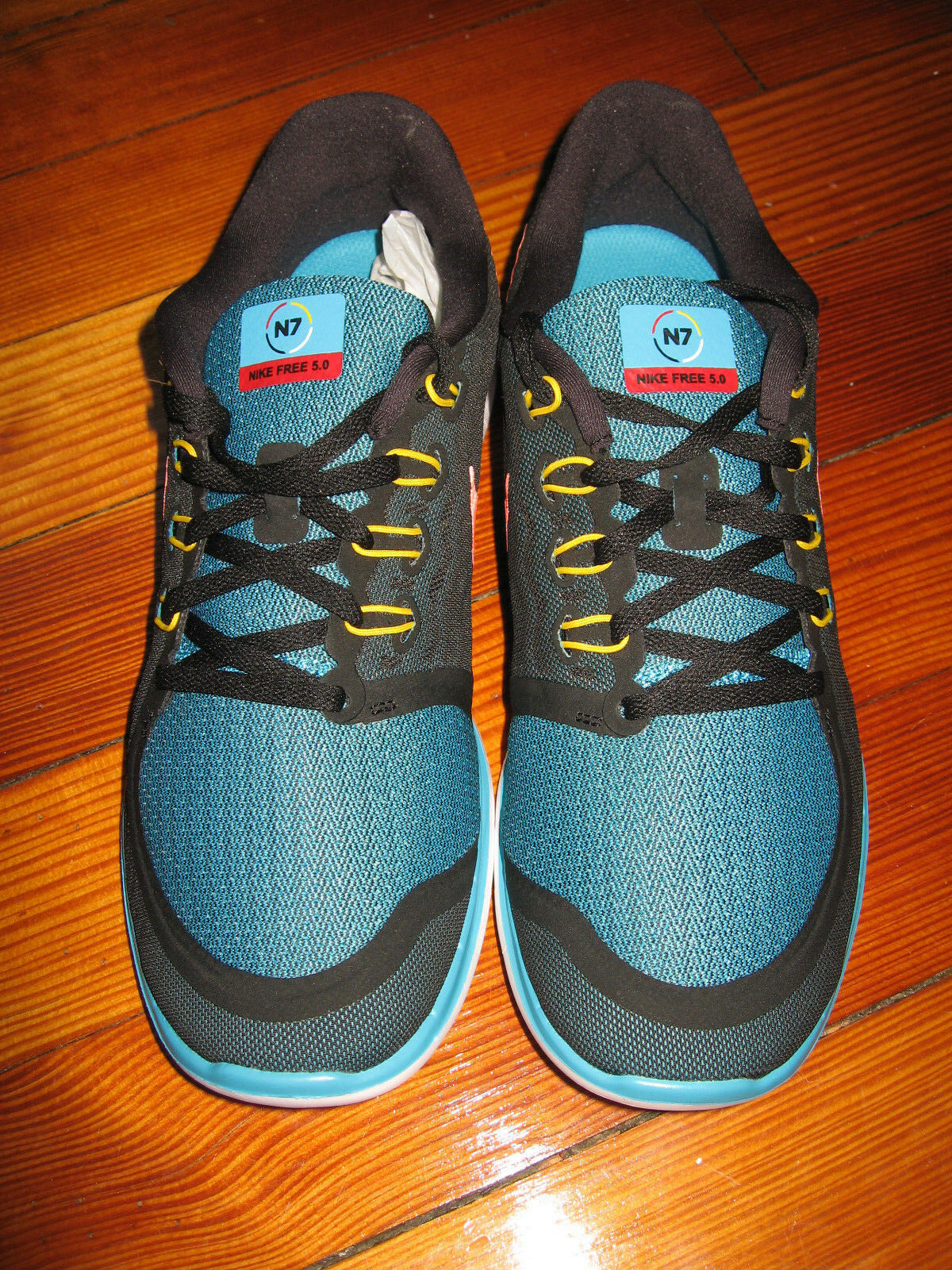 New Mens NIKE FREE 5.0 N7 Collection Casual Running Sneakers Size 10.5