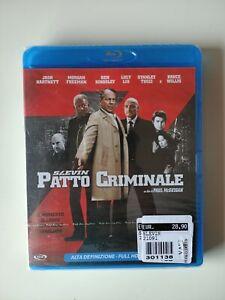 LUCKY NUMBER SLEVIN - PATTO CRIMINALE | bluray - fuori catalogo