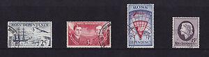 New-Zealand-Ross-1967-Decimal-Definitives-Fine-Used-SG-5-8