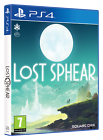 Lost Sphear - PAL Ps4 Game