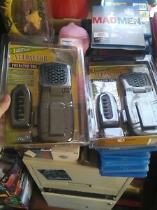 Hunters Specialties Johnny Stewart Deer Attractor with Remote