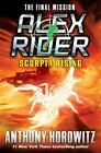Alex Rider: Scorpia Rising by Anthony Horowitz (2011, Hardcover)