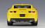 Welly 1:24 Chevrolet Camaro ZL1 Diecast Model Car Vehicle New in Box Yellow
