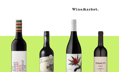 Autumn Wine Sale