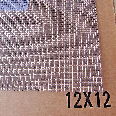 """10/""""x10/"""" 1//4/"""" 316 stainless steel 316L 316 sst  stainless steel plate 1 pcs"""