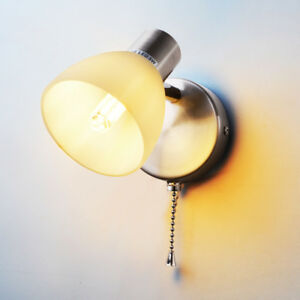 Image Is Loading Modern G9 Bathroom Wall Lights Sconce Lamp With