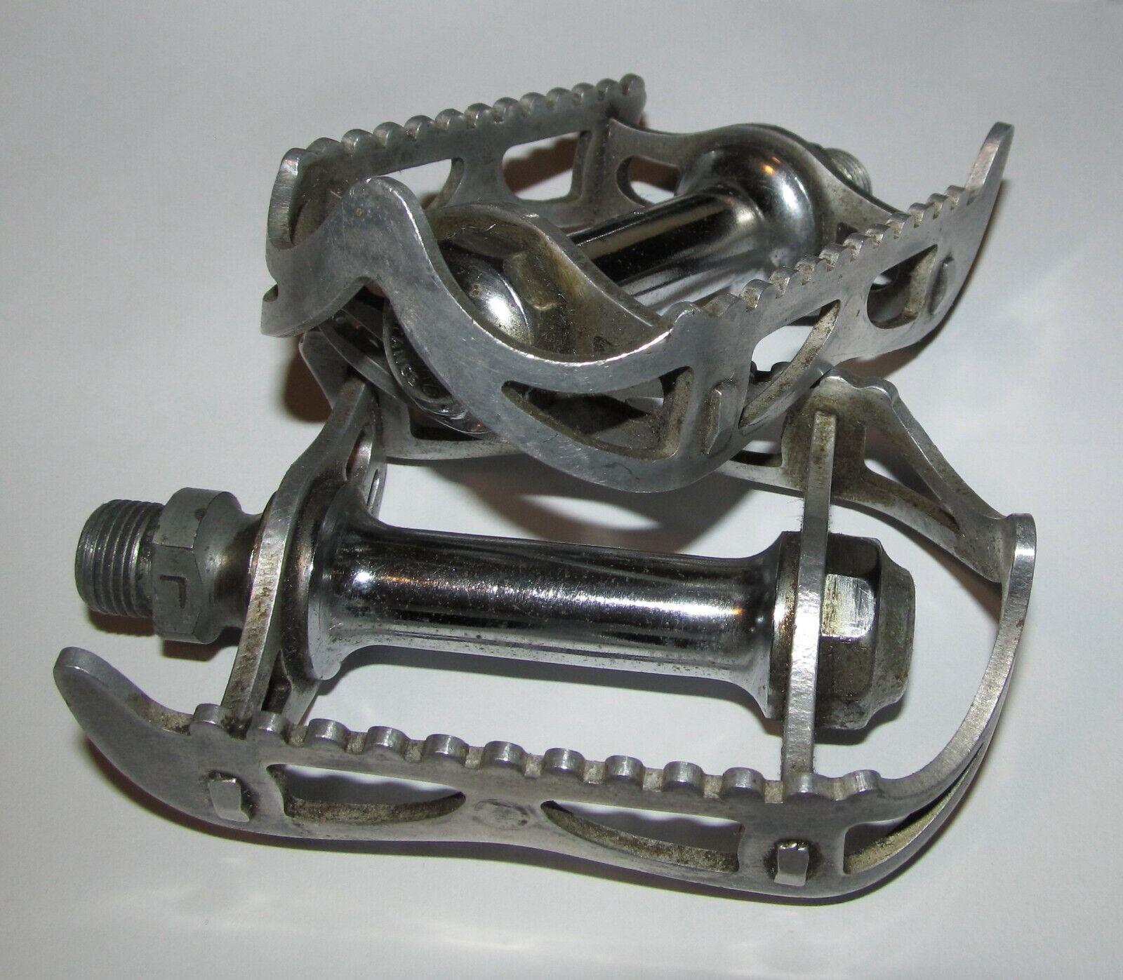 Lyotard modellololo N. 45CA 14 mm x 1.25 mm francese Filo Quill pedali