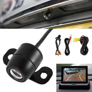 170-Waterproof-Reverse-Car-Rear-View-Kit-Backup-Parking-Camera-IR-Night-Vision