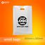 Company-039-s-Bag-con-logo-su-misura-in-plastica-Carrier-Bags miniatura 13