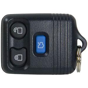 Oem New 2016 2020 Ford Explorer Police Interceptor Keyless Entry Key Fob Ebay