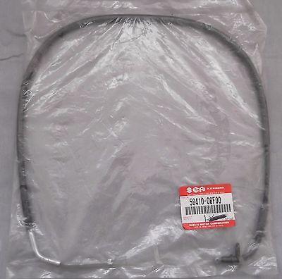 New Genuine Suzuki GSX600F GSX750F Choke Cold Start Cable 58410-08F00